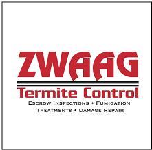 Zwaag Logo