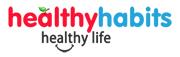 Healthy Habits, Healthy Life Logo