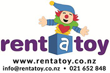 Rent a Toy