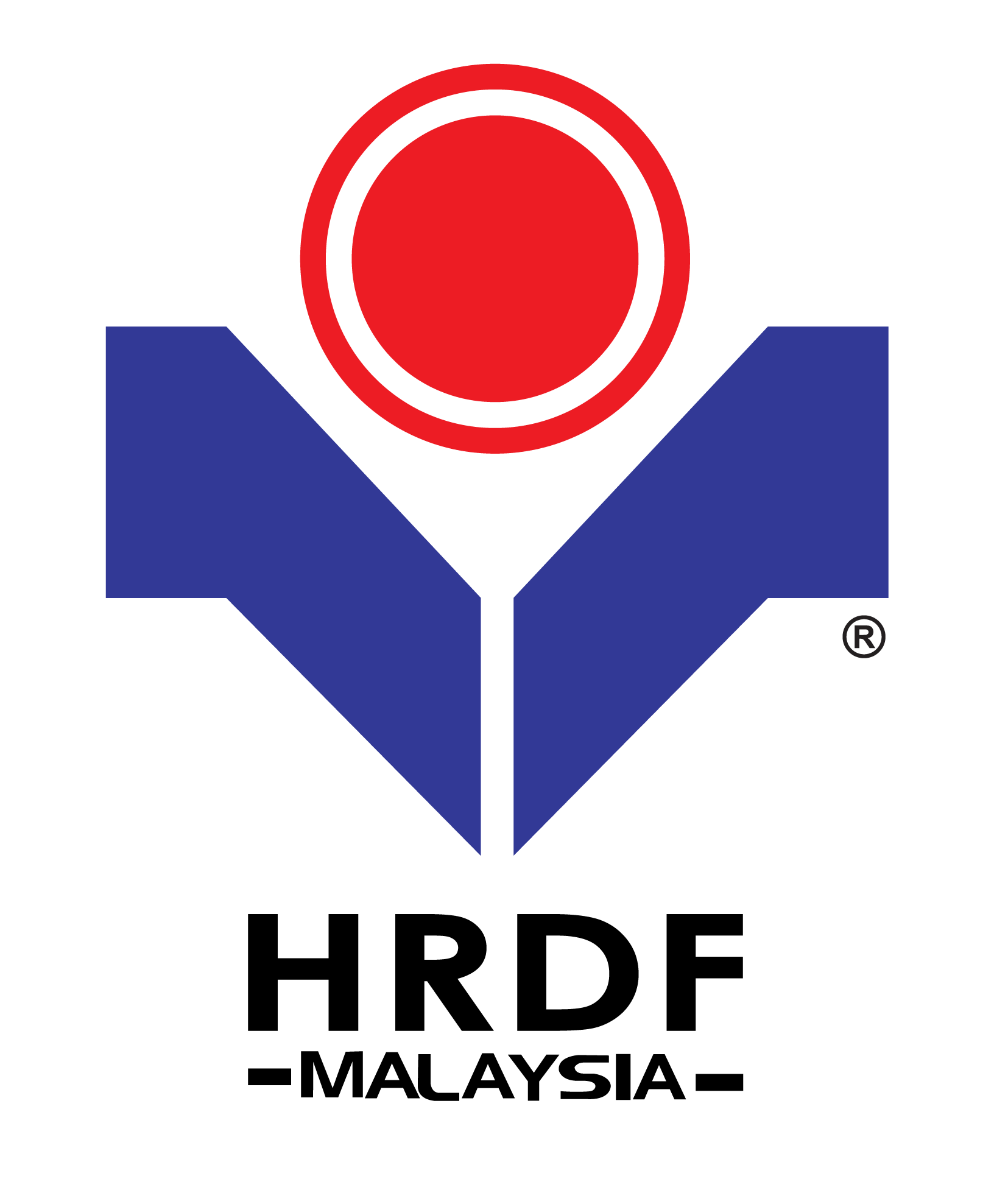 HDRF Logo