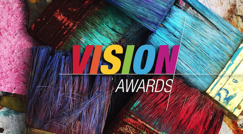 Vision Awards 2016 video