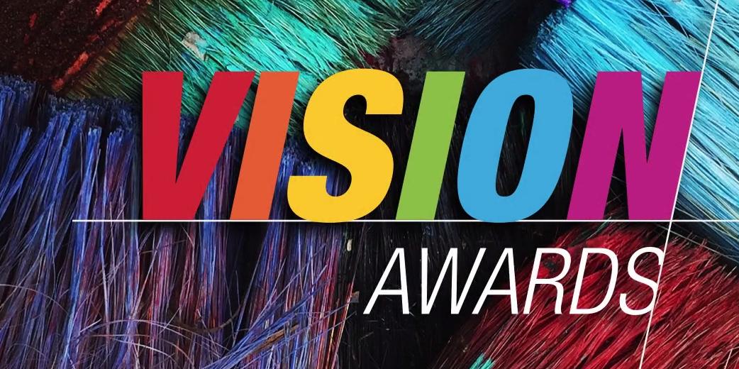 Vision Awards 2016