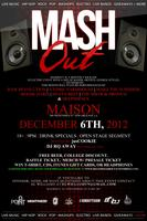 OnPoint Productions presents MashOUT: Hosted by jusCookie...