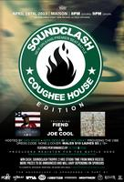 Soundclash Beat Battle: The Coughee House Edition w/ Fiend...