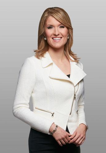 CTV Toronto's Michelle Dube