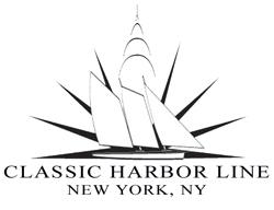 Classic Harbor Line Logos