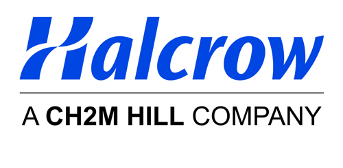 Halcrow Logo