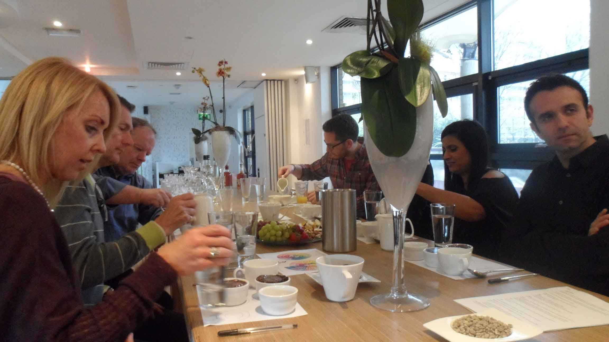 rumtasting-coffeetasting-london