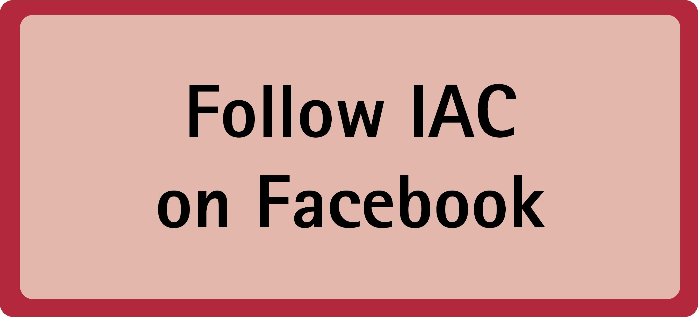 Follow us on FB