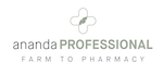 Ananda Professional Logo