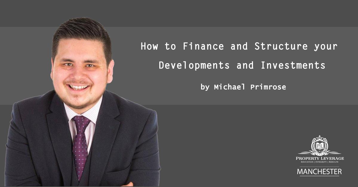 Michael Primrose