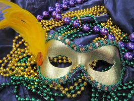 Destination Art: Mardi Gras 2012