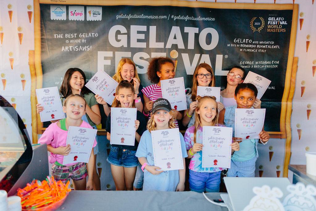 Gelato Festival Miami