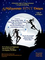 BENT 11 - A Midsummer BENT dream