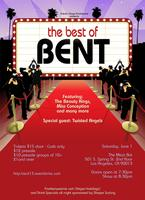 BENT 13: Best of BENT!