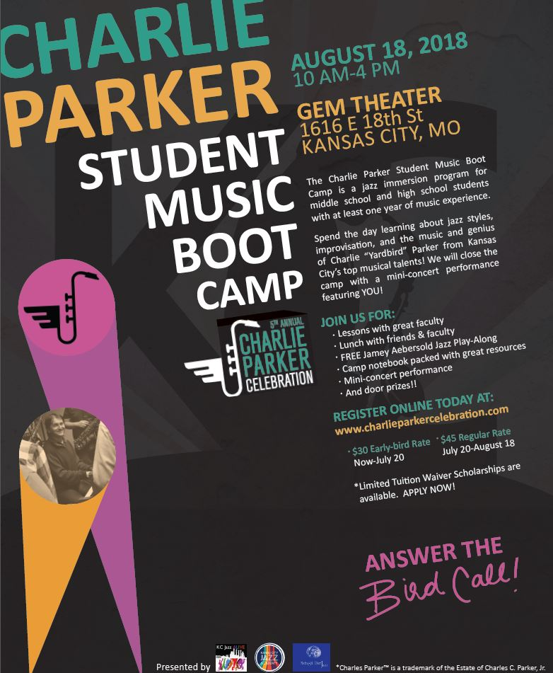 Music Boot Camp One Pager