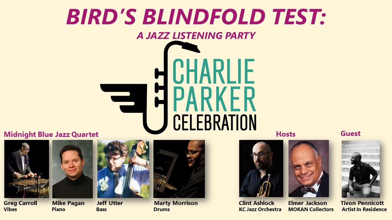 Blindfold Test