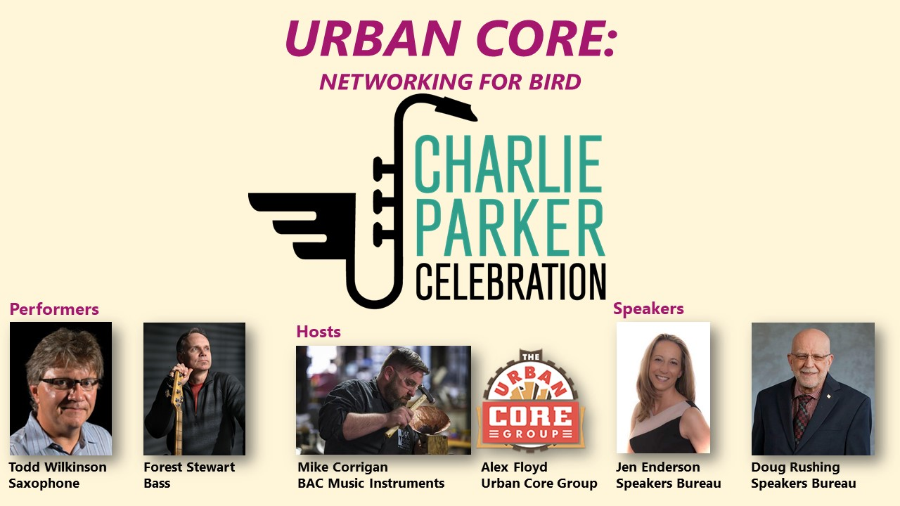 Urban Core: Networking for Bird