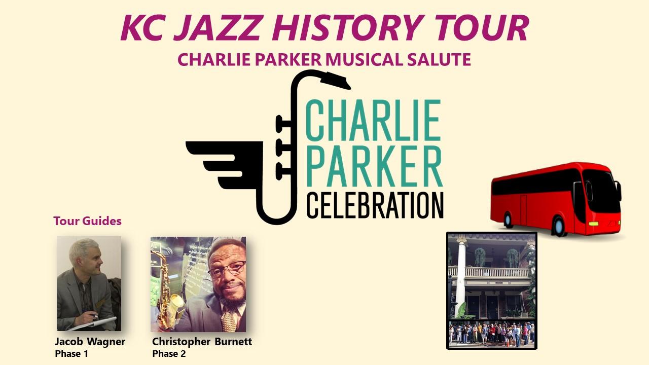 Kansas City Jazz History Tour
