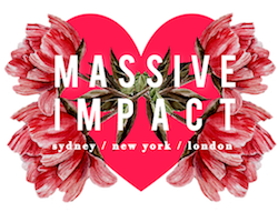 Massive Impact Logo
