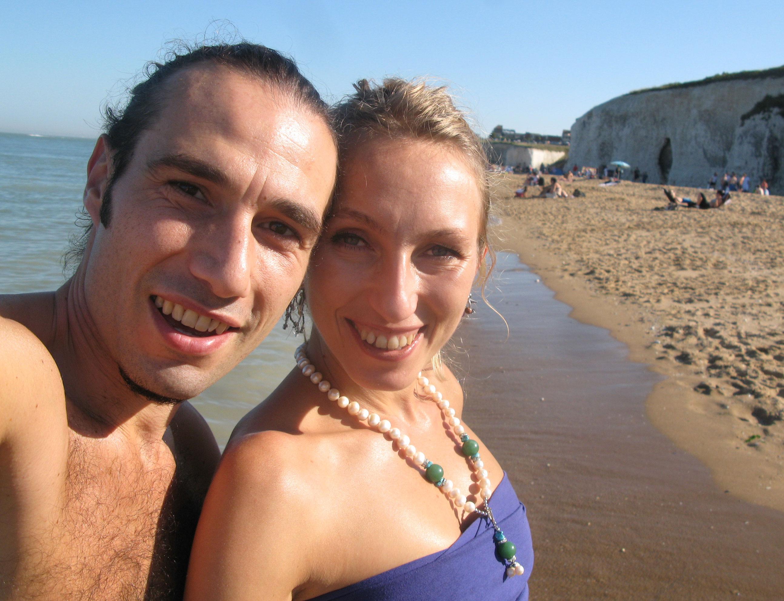 Magda & Nicola
