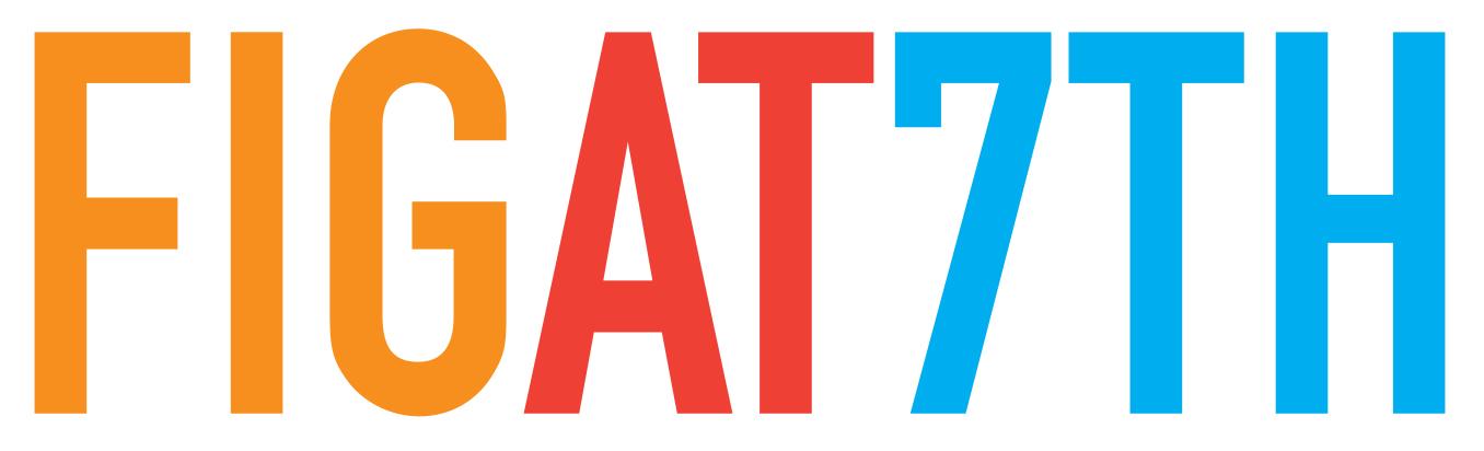 FIGat7th Logo