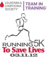 Ladies for A Cure: A Benefit Run For The Leukemia & Lymphoma Society