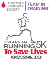 Ladies for A Cure Presents: 2nd Annual Running to Save...