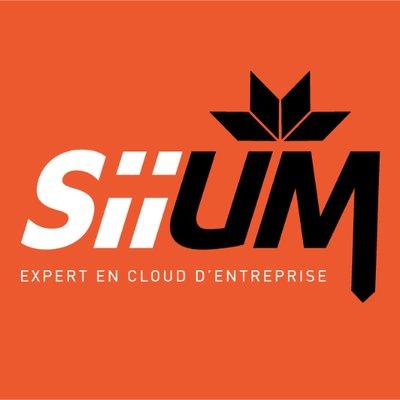 sponsor platinium SIIUM