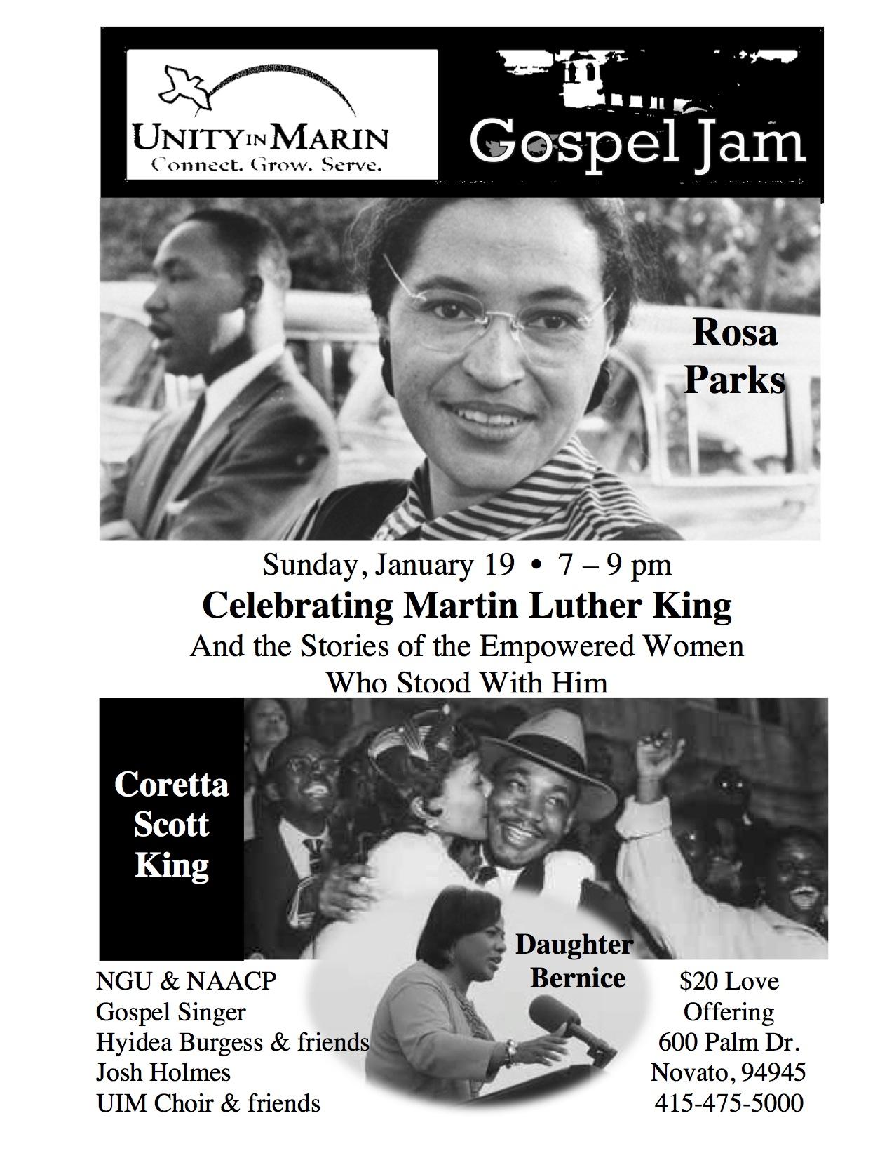 MLKing Day