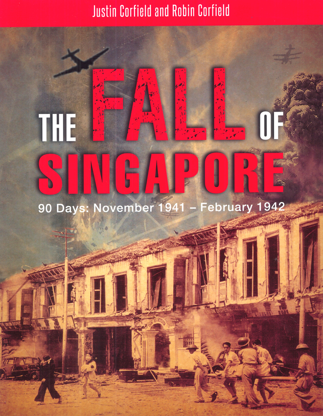 the fall of singapore The fall of singapore to the japanese army on february 15th 1942 is considered one of the greatest defeats in the history of the british army and probably britain's.