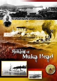 Sinking off Muka Head