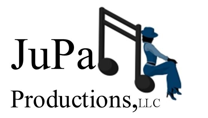 JuPa Productions Logo