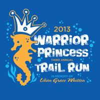 Warrior Princess Trail Run - 3rd Annual
