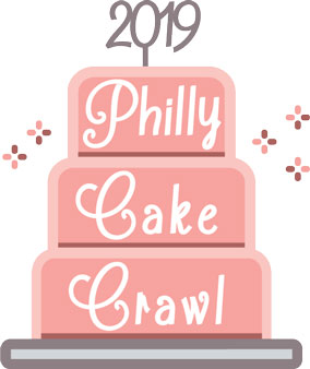 2019 Philly Cake Crawl