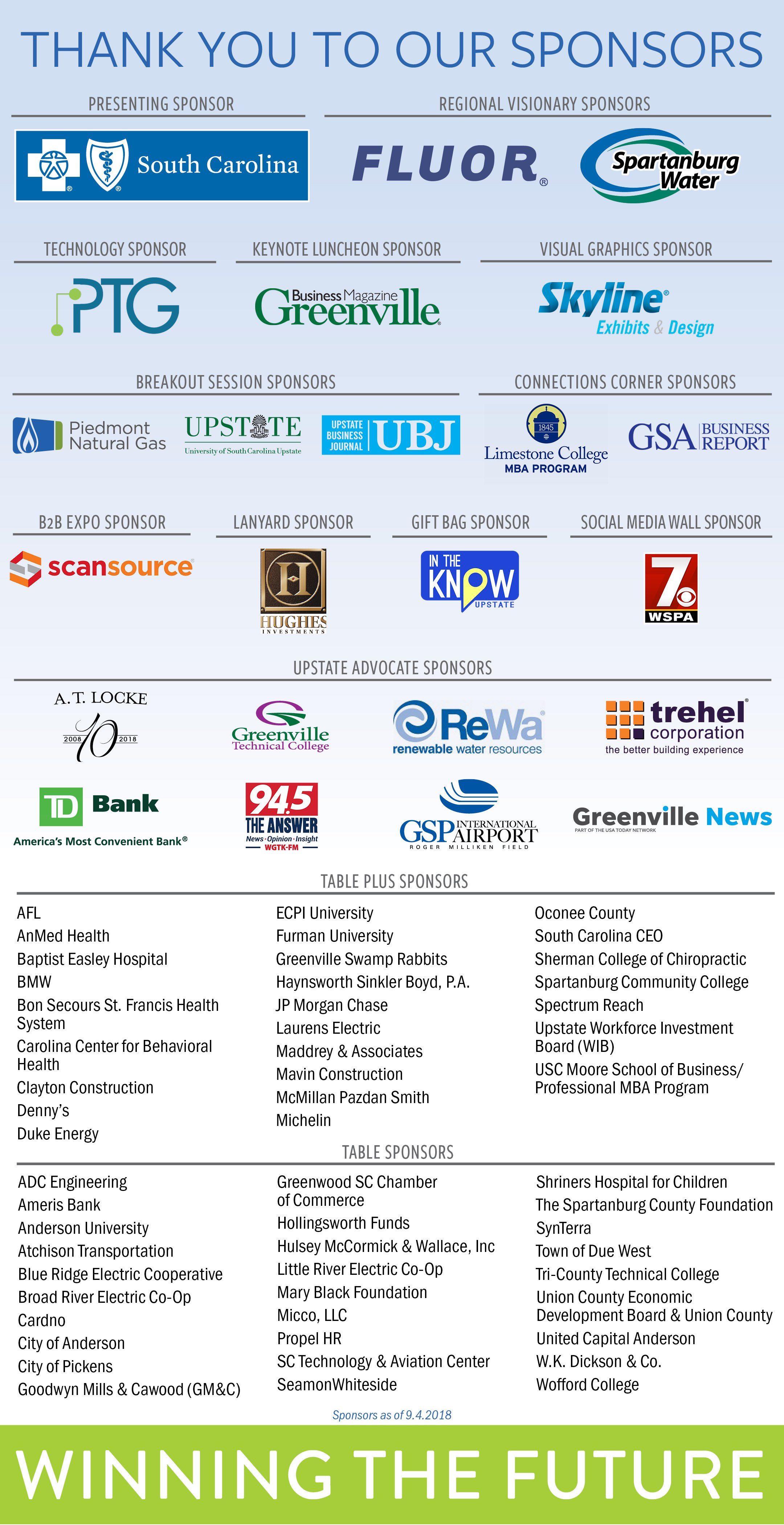 TATT Summit Sponsor Graphic 9/4