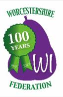 WFWI 100 years logo