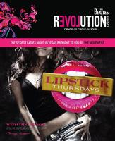 Lipstick Thursdays - LAS VEGAS' HOTTEST LADIES NIGHT