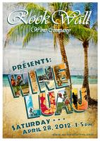 Rock Wall Wine Company presents: Wine Luau Open House!