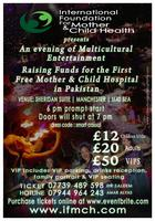 Muticultural Variety Programme , To raise funds for Free...