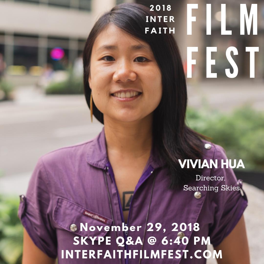 Vivian Hua Director