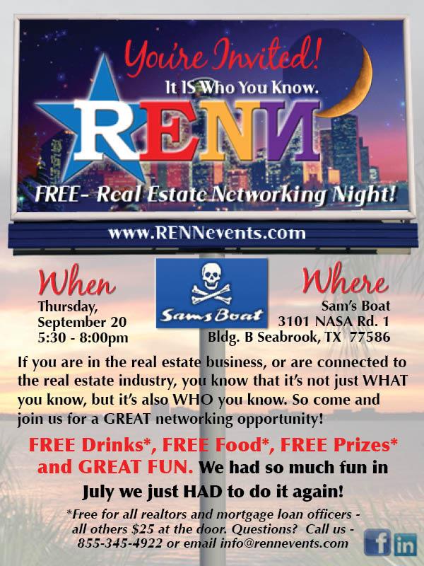 RENN Invitation