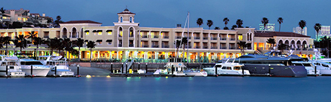 Photo - Balboa Bay Resort - Waterfront