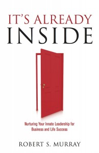 Image - Book - It's Already Inside - Robert S. Murray