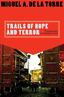 Trails of Hope and Terror Film Poster