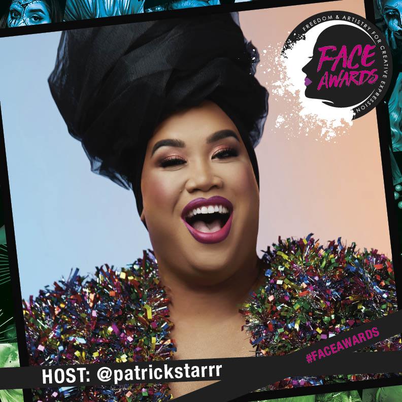 Host: PatrickStarrr