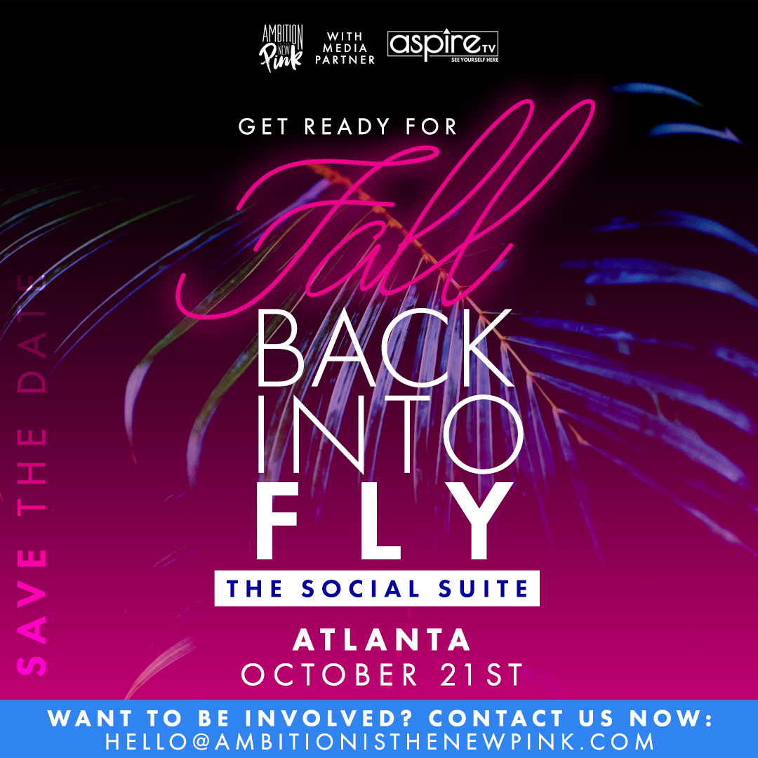 Fly For Fall Social Suite x Aspire TV