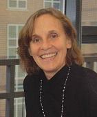 Anita Weinberg