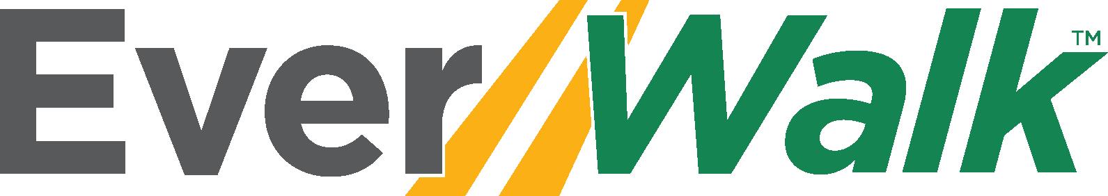 EverWalk Logo