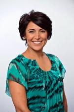 Sara Qazi, Keynote Speaker